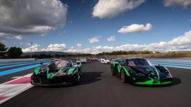 Photo of Programmi XX e F1 Clienti, due giorni da protagonisti al Paul Ricard