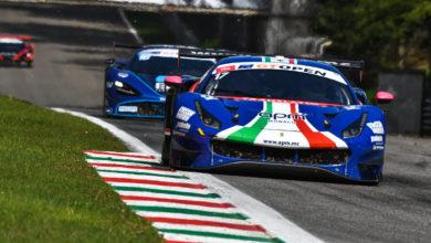Photo of International GT Open – Doppio quinto posto per le Ferrari in Gara 1