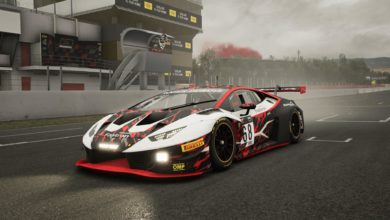 Photo of Lamborghini eSports: Nils Naujoks primo campione di The Real Race