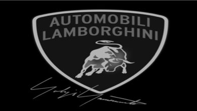 Photo of Automobili Lamborghini in collaborazione con Yohji Yamamoto