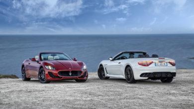 Photo of VIDEO FLASHBACK – Maserati Modena: GranTurismo and GranCabrio