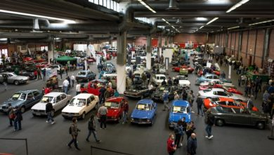 Photo of Modena Motor Gallery: una scommessa vinta