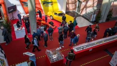 Photo of MODENA MOTOR GALLERY 2020: cresciuto del 30% il numero di accessi all'evento