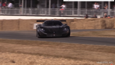 "Photo of VIDEO – Maserati MC12 Corsa ""Cent 100"" Edition 6.0 N/A V12 SOUNDS 