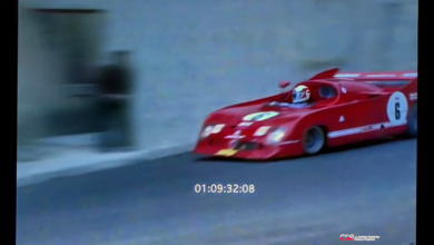 Photo of VIDEO – Targa Florio 1973 – Rimasterizzato in 60fps HD | L'ultima Targa Florio Mondiale