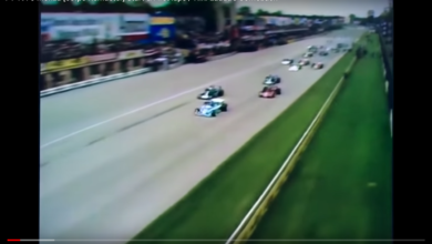Photo of VIDEO – F1 1976 Monza [60fps Remaster] Start & First laps / Niki Lauda's Comeback