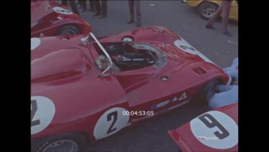 Photo of VIDEO – 55° Targa Florio 1971