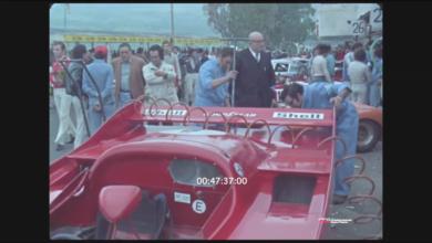 Photo of VIDEO – Targa Florio 1973 – video Alfa Romeo gara