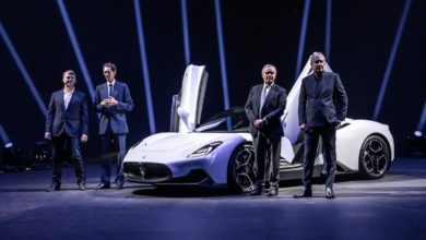 Photo of VIDEO – Maserati MMXX Show Unveiling
