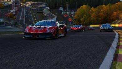 Photo of Ferrari Hublot Esports Series: inizia il conto alla rovescia per il Gran Finale di Novembre