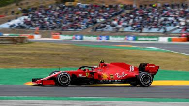 Photo of Gran Premio del Portogallo – Charles quarto, Seb decimo