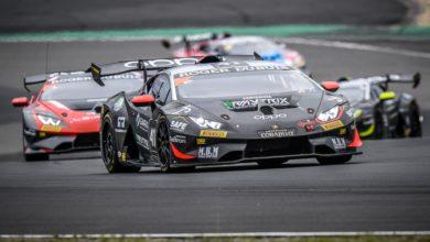 Photo of A Barcellona il terzo round del Lamborghini Super Trofeo Europa