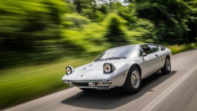 Photo of Lamborghini festeggia il 50° Anniversario della Urraco