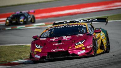 Photo of Lamborghini Super Trofeo Europa: a Barcellona doppietta Oregon Team