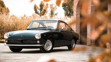 Photo of AutoMoto d'Epoca 2020: Ruote da Sogno presenta 24 auto classiche di  grande prestigio ed un lotto di moto d'epoca