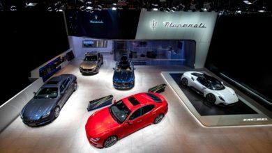 Photo of MC20: debutto cinese per la super sportiva Maserati MC20 all'Auto China 2020
