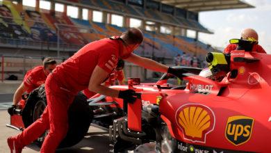 Photo of Gran Premio del Bahrain – Nel deserto, otto mesi dopo