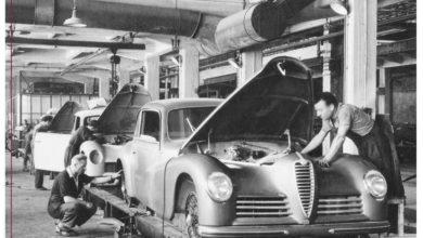Photo of VIDEO – Alfa Romeo 110th Anniversary (Part 1)