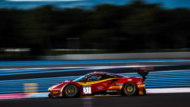 Photo of GT World Challenge Europe – Pier Guidi e AF Corse in trionfo nell'Endurance Cup del GT World Challenge