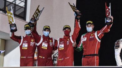 Photo of GT World Challenge Europe – I commenti dei piloti degli equipaggi Pro al termine della 1000 km del Paul Ricard