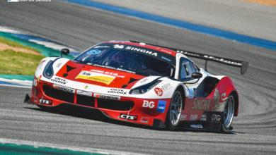 Photo of Thailand Super Series – La sfortuna frena le Ferrari in Thailandia