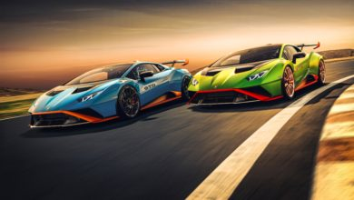 Photo of VIDEO – Lamborghini Huracan STO