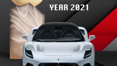 Photo of MASERATI MC20 ELETTA CHINA PERFORMANCE CAR OF THE YEAR 2021