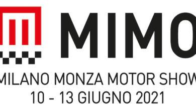 Photo of Milano Monza Motor Show si svolgerà dal 10 al 13 giugno 2021 e coinvolgerà le città di Milano, Monza e l'Autodromo.