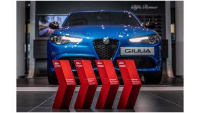 Photo of Germania: trionfo agli SPORT AUTO AWARD 2020