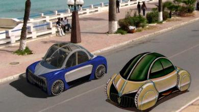Photo of LA CITY CAR PER LA MOBILITÀ SOSTENIBILE DEL FUTURO.