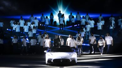 Photo of Maserati vince il Best Event Awards 2020