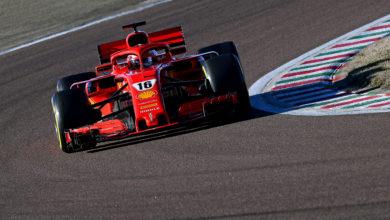 Photo of Charles Leclerc dà il la al 2021 della Scuderia Ferrari
