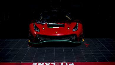 Photo of Rinaldi Racing con due Ferrari nell'ALMS