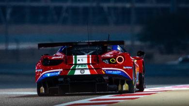 Photo of Conferme e novità per gli equipaggi LMGTE Pro Ferrari nel FIA WEC
