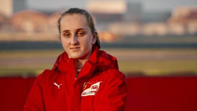 Photo of La prima pilota della Ferrari Driver Academy è Maya Weug