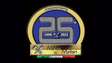 Photo of VIDEO – Menu dei Motori Friends: 25 Years together