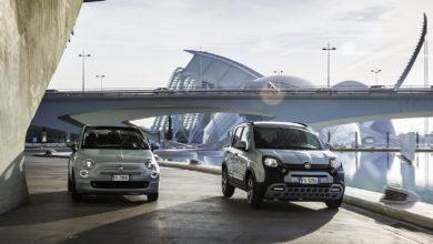 Photo of Record storico di quota in Europa per 500 e Panda nel 2020. Fiat apre il 2021 con una gamma totalmente rinnovata