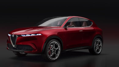 Photo of Alfa Romeo Tonale eletta in UK novità dell'anno 2021 al Car of the Year Awards