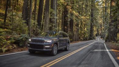 Photo of La nuova Jeep® Grand Cherokee 2021 apre nuovi orizzonti nel segmento dei SUV Full-size