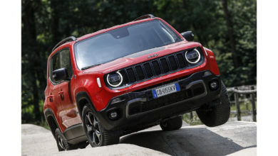 "Photo of Il marchio Jeep® premiato con due riconoscimenti in occasione dei ""4×4 Of The Year"" awards 2021"