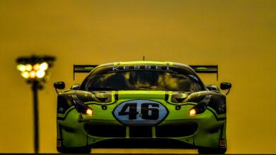 Photo of ONE-OFF RACES 12 ORE DEL GOLFO – SEASON REVIEW: Debutto da favola per Rossi sulla 488 GT3