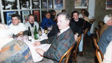 """Photo of Giancarlo Guerra, il """"RE"""" dei battilastra modenesi, purtroppo ci ha lasciato."""