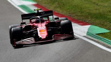 Photo of Gran Premio del Made in Italy e dell'Emilia-Romagna – Libere 2: Carlos e Charles quarto e quinto