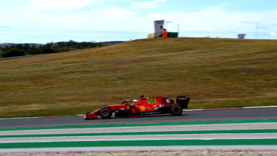 Photo of Gran Premio del Portogallo – Prove libere 1: Charles e Carlos quarto e nono