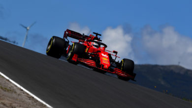 Photo of Gran Premio del Portogallo – Programma completato