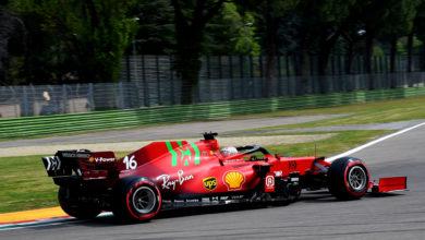 Photo of Gran Premio del Made in Italy e dell'Emilia-Romagna – Prove libere 3: Charles e Carlos quinto e settimo