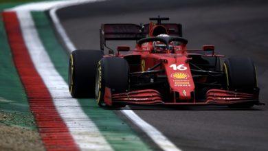 Photo of Gran Premio del Made in Italy e dell'Emilia-Romagna – Charles e Carlos quarto e quinto