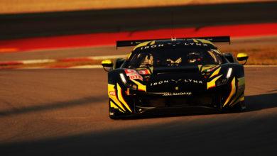 Photo of Sei 488 GTE a Barcellona per l'apertura dell'ELMS