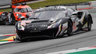 Photo of ELMS – Secondo e terzo tempo per le Ferrari a Barcellona