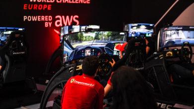 Photo of Esports GT – Doppio podio per Ferrari nell'Esport GT Pro series